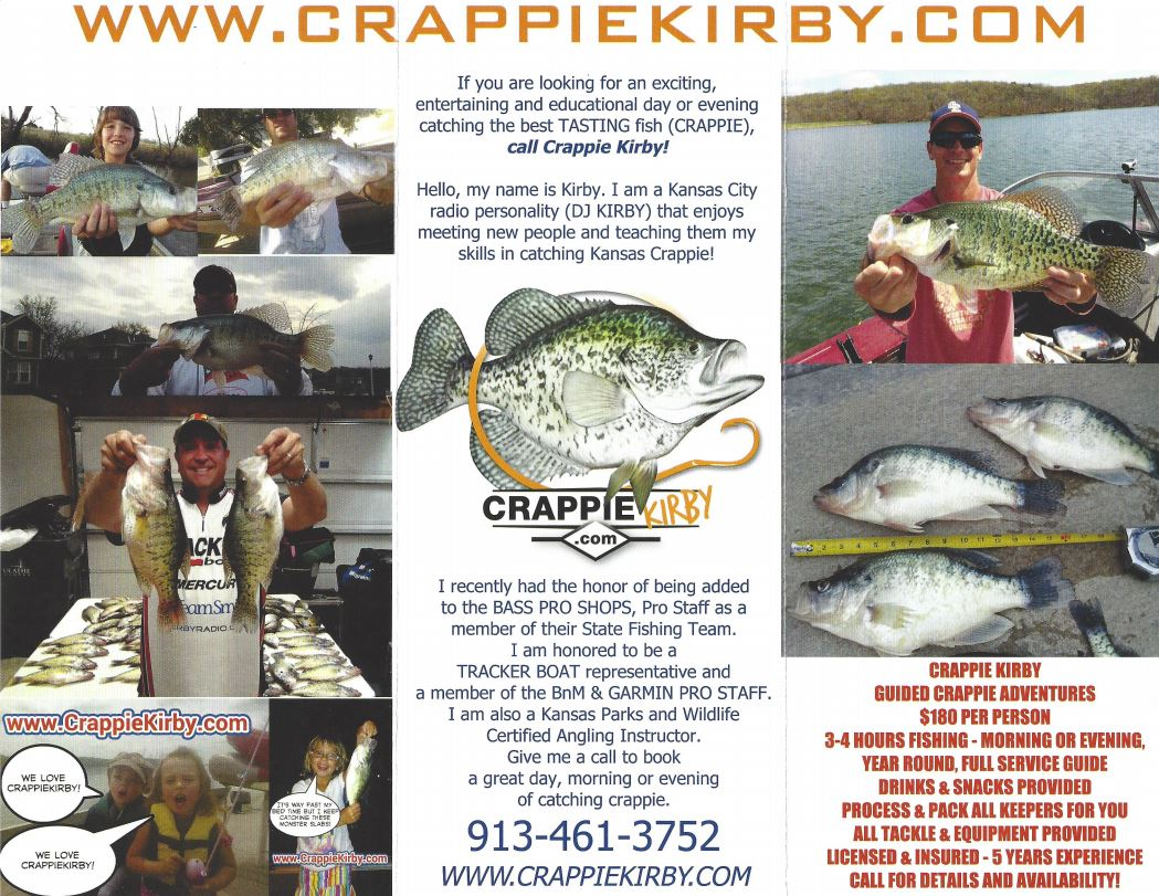 Crappie Kirby